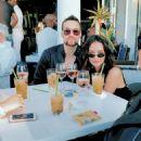 Jessica Lee Buchanan and Shane West - 454 x 568