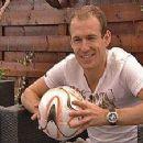 Arjen Robben - 400 x 225