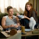 Mark Wahlberg and Kate Mara