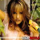 Lisa Boyle - 200 x 200
