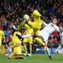 Real Madrid v. Vilarreal  April 20, 2016
