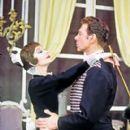 Tovarich Original 1963 Broadway Cast Starring Vivien Leigh - 275 x 398