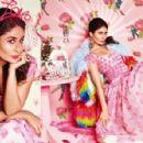 Kareena Kapoor - Vogue Magazine Pictorial [India] (March 2014) - 454 x 296