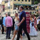 Caroline Wozniacki – Out in Portofino - 454 x 545