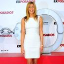 Jennifer Aniston - 'The Bounty Hunter' ('Exposados') Photocall At The Villamagna Hotel On March 30, 2010 In Madrid, Spain