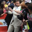 Bradley Cooper: Fan-Friendly in NYC