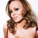 Chanelle Hayes - Zoo - 454 x 738