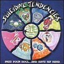 Suicidal Tendencies - Free Your Soul And Save My Mind