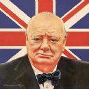 Winston Churchill - 390 x 378