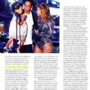 Beyonce Cosmopolitan Australia Nov 2014