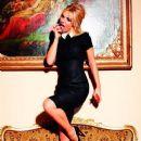 Dorota Rabczewska - Gala Magazine Pictorial [Poland] (29 October 2012) - 379 x 564
