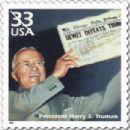 Harry Truman - 304 x 303