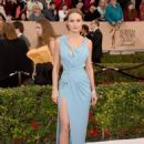 Brie Larson At The 22nd Annual Screen Actors Guild Awards