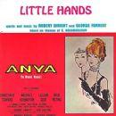 Anya Original 1965 Broadway Musical Starring Constance Towers