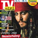Johnny Depp - 454 x 537