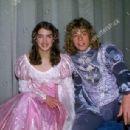 Brooke Shields and Leif Garrett - 450 x 306