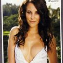 Laure Anne Tombeur - P Magazine - 454 x 664