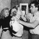 Storm Warning - Doris Day, Ginger Rogers, Steve Cochran - 454 x 311