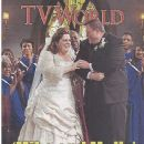 TV World - Mike and Molly - May 13-19, 2012