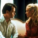 Greg Kinnear and Maria Bello