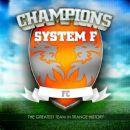 System F Album - Champions
