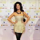 Shermine Shahrivar - Cinema For Peace Gala - 2011-02-14