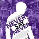 Justin Bieber Never Say Never: 3D Concert Movie Posters