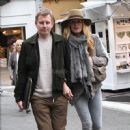 Cat Deeley and Patrick Kielty - 454 x 449