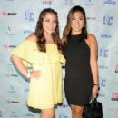 Jenna Ushkowitz Vh1 Save The Music Foundations Hamptons Live Benefit In Sagaponack