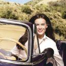 Sophie Winkleman - Tatler Magazine Pictorial [United Kingdom] (April 2012)