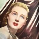 Betty Hutton - Eiga To Engeki Magazine Pictorial [Japan] (October 1953) - 454 x 715