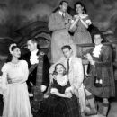 Brigadoon Original 1947 Broadway Cast Starring Marion Bell - 454 x 541