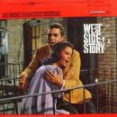 West Side Story 1961 Motion Picture Film Musical Production - 454 x 448