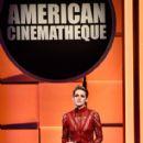 Kristen Stewart : 31st Annual American Cinematheque Awards Gala - 413 x 600