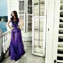 Aishwarya Rai - Vogue Magazine Pictorial [India] (February 2011)