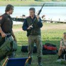 Sarah Lafleur as Emma Warner in Lake Placid 2 (2007)