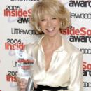 Helen Worth at Television Soap awards - 282 x 335
