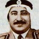 Sheikh Abdullah Al-Mubarak