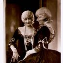 Gräfin Agnes Esterhazy
