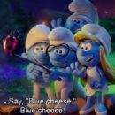 Smurfs: The Lost Village (2017) - 454 x 339