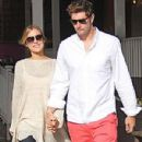Jay Cutler and Kristin Cavallari - 300 x 400