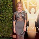 Sasha Alexander 2015 Creative Arts Emmy Awards In Los Angeles