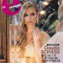 Claudia Schiess, Expresiones Magazine Ecuador 21 November 2016 - 338 x 383