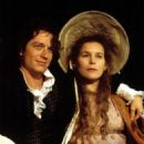 Eric Stoltz and Alice Krige