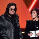 Ozzy Osbourne attends the 62nd Annual GRAMMY Awards at STAPLES Center on January 26, 2020 in Los Angeles, California - 454 x 313