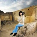 Christiane Amanpour - 454 x 302