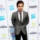 Jake T. Austin - Variety's Power of Youth 2013 (July 27) - 454 x 639