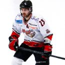 Michael Swift (ice hockey)