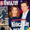Edyta Herbus - Gwiazdy Magazine Cover [Poland] (8 January 2016)
