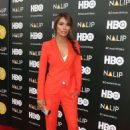 Daniella Alonso- NALIP 2016 Latino Media Awards in Los Angeles - 454 x 681